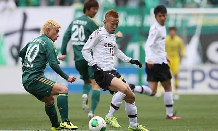Nhận định, soi kèo Tokyo Verdy vs Montedio Yamagata, 13h00 ngày 7/3