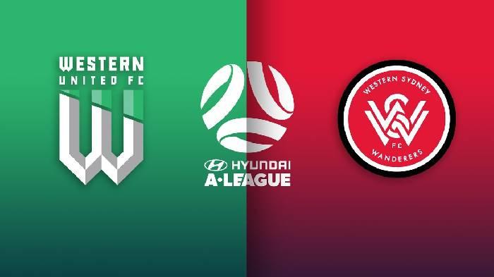 Soi kèo từ sàn châu Á Western United vs Western Sydney, 14h10 ngày 07/3