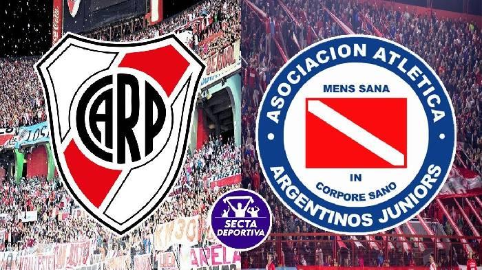 Soi kèo từ sàn châu Á River Plate vs Argentinos Jrs, 07h30 ngày 09/3