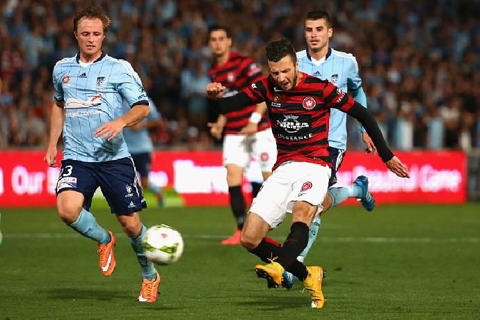 Nhận định, soi kèo Sydney FC vs Western United, 15h05 ngày 10/3