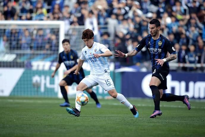 Nhận định, soi kèo Ulsan Hyundai vs Incheon Utd, 17h00 ngày 9/3