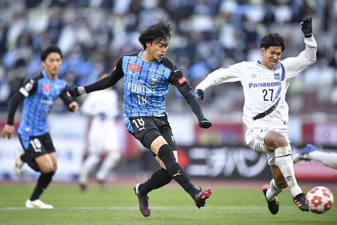 Nhận định, soi kèo Kawasaki Frontale vs Tokushima, 17h00 ngày 10/3