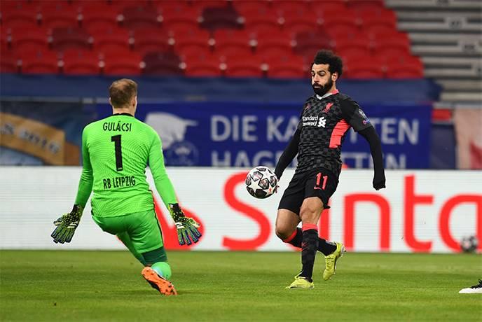 Nhận định, soi kèo Liverpool vs RB Leipzig, 03h00 ngày 11/3