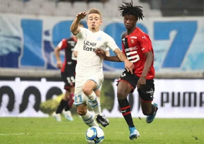 Nhận định, soi kèo Marseille vs Rennes, 01h00 11/03
