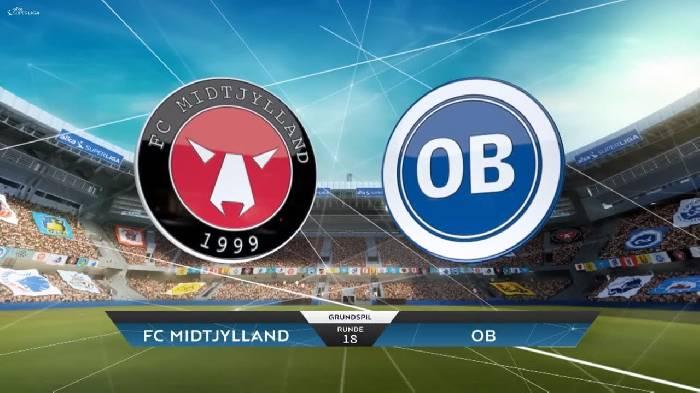 Soi kèo từ sàn châu Á Midtjylland vs Odense, 22h30 ngày 10/3