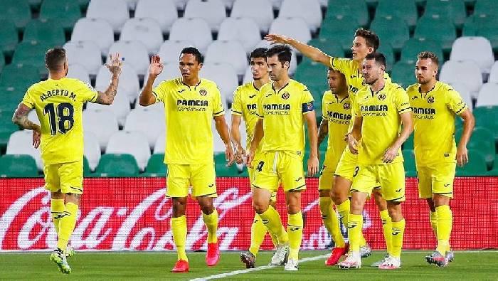 Nhận định, soi kèo Dynamo Kiev vs Villarreal, 0h55 ngày 12/3