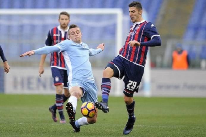 Nhận định, soi kèo Lazio vs Crotone, 21h00 12/03