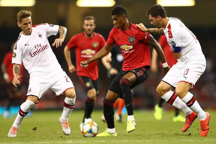 Nhận định, soi kèo Man Utd vs AC Milan, 0h55 ngày 12/3