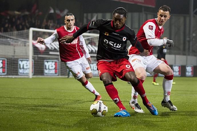 Nhận định, soi kèo MVV Maastricht vs Jong AZ Alkmaar, 20h00 12/03