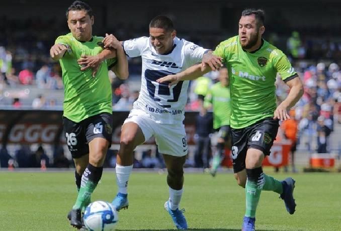 Nhận định, soi kèo Juarez vs Pumas UNAM, 10h30 13/3