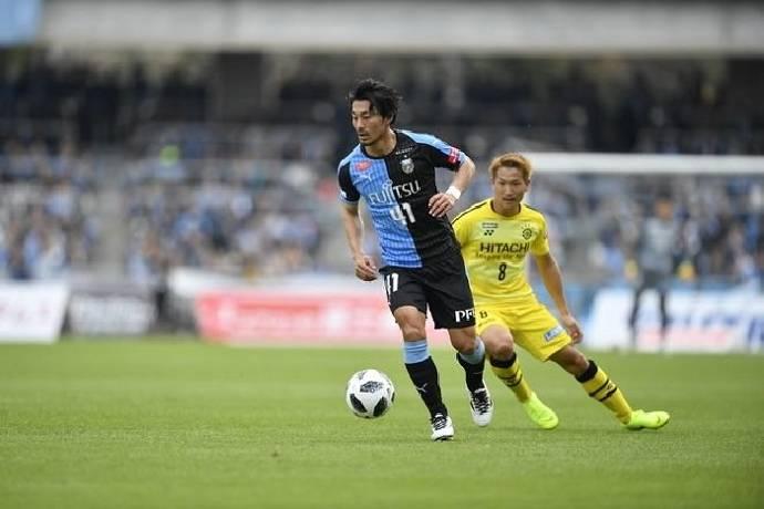 Nhận định, soi kèo Kawasaki Frontale vs Kashiwa Reysol, 15h00 13/03