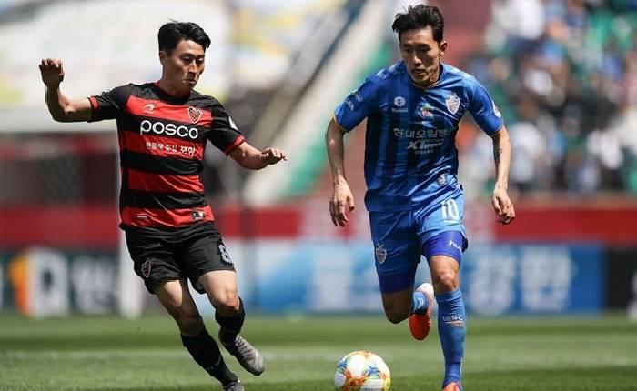 Nhận định, soi kèo Pohang Steelers vs Ulsan Hyundai, 14h30 13/03