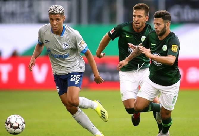 Nhận định, soi kèo Wolfsburg vs Schalke, 21h30 13/3