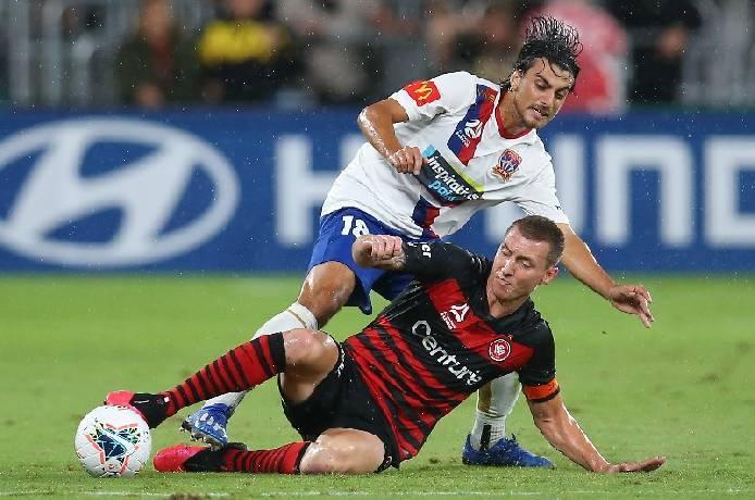 Soi kèo từ sàn châu Á Sydney FC vs Newcastle Jets, 13h05 ngày 13/3