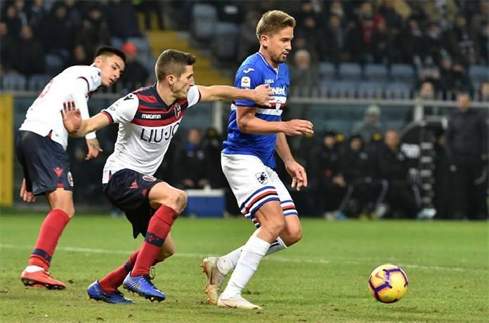 Nhận định, soi kèo Bologna vs Sampdoria, 18h30 ngày 14/3
