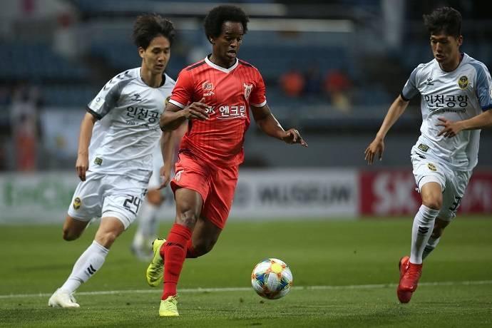 Nhận định, soi kèo Ulsan Hyundai vs Jeju Utd, 17h00 ngày 16/3