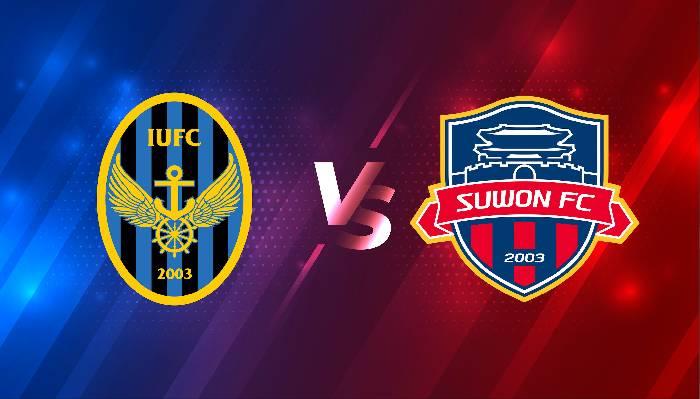 Soi kèo từ sàn châu Á Incheon Utd vs Suwon City, 17h30 ngày 17/3