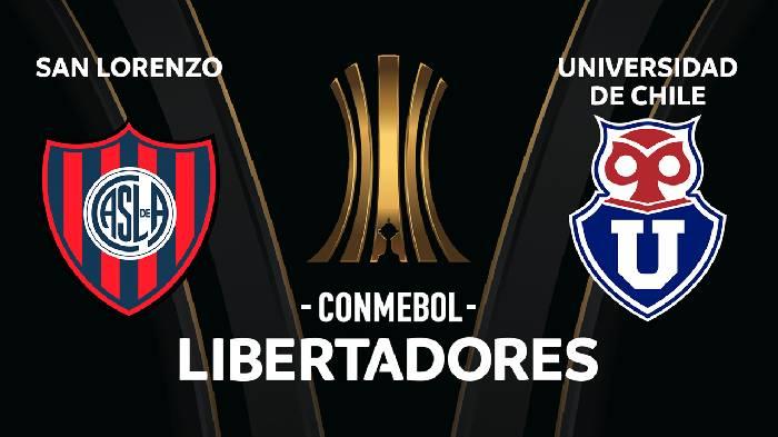 Soi kèo từ sàn châu Á San Lorenzo vs Universidad de Chile, 07h30 ngày 18/3