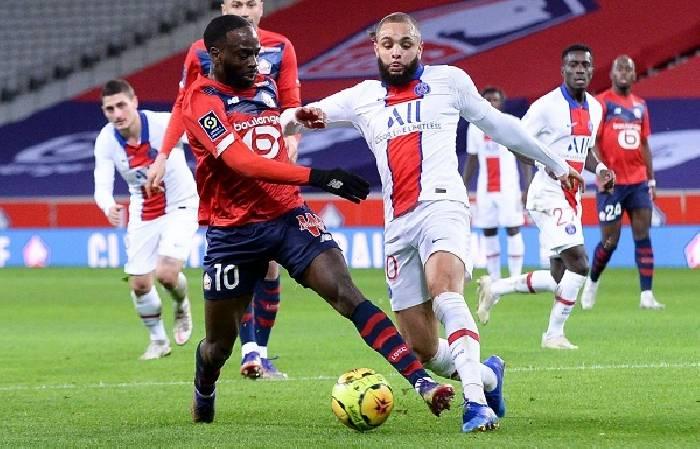 Nhận định, soi kèo PSG vs Lille, 23h45 17/3