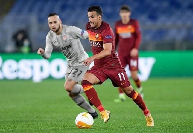 Nhận định, soi kèo Shakhtar Donetsk vs AS Roma, 00h55 19/3