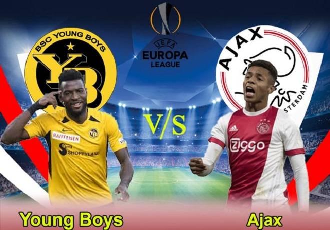 Nhận định, soi kèo Young Boys vs Ajax, 03h00 19/03