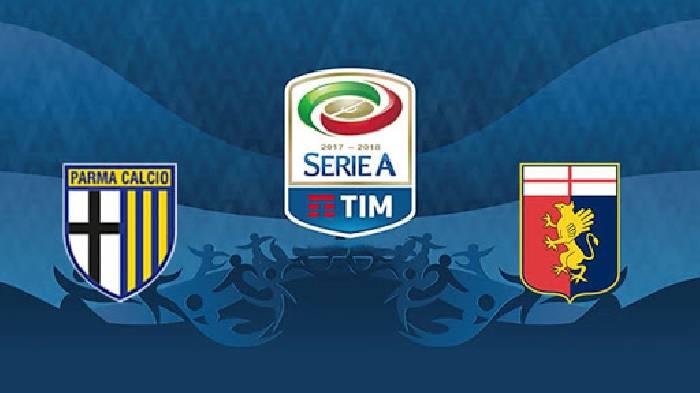 Nhận định, soi kèo Parma vs Genoa, 02h45 ngày 20/3
