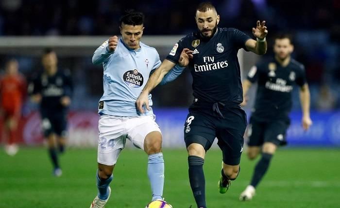 Nhận định, soi kèo Celta Vigo vs Real Madrid, 22h15 ngày 20/3
