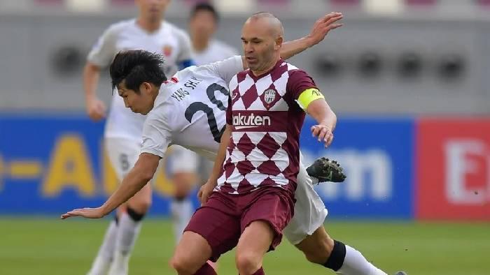 Nhận định, soi kèo Consadole Sapporo vs Vissel Kobe, 12h00 ngày 20/3