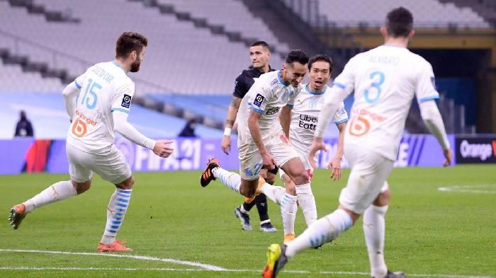 Nhận định, soi kèo Nice vs Marseille, 23h00 ngày 20/3