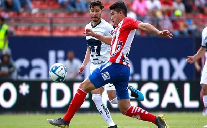 Nhận định, soi kèo San Luis vs Pumas UNAM, 06h00 21/03