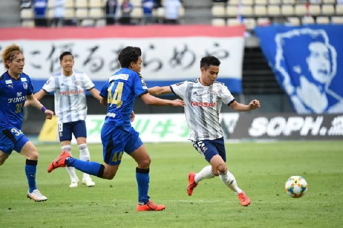 Nhận định, soi kèo Tokushima Vortis vs Yokohama FC, 12h00 ngày 21/3
