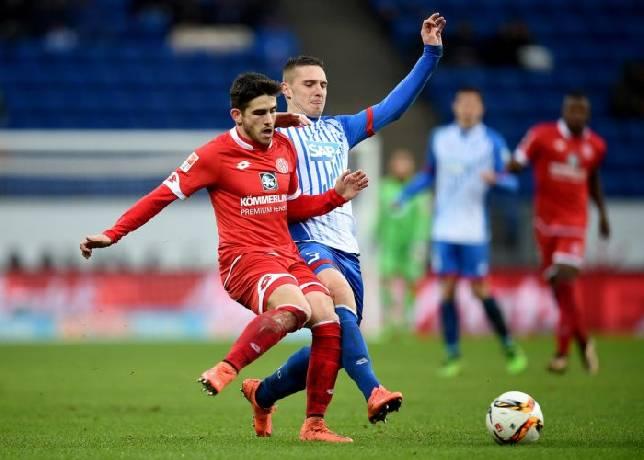 Nhận định, soi kèo Hoffenheim vs Mainz, 19h30 ngày 21/3