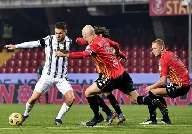 Nhận định, soi kèo Juventus vs Benevento, 21h00 21/3