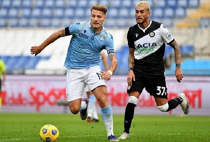 Nhận định, soi kèo Udinese vs Lazio, 21h00 21/3