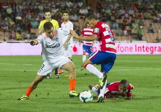 Nhận định, soi kèo Valencia vs Granada, 22h15 21/03