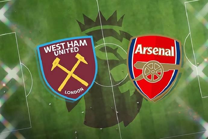 Nhận định, soi kèo West Ham vs Arsenal, 22h00 21/03