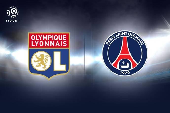 Soi kèo từ sàn châu Á Lyon vs PSG, 03h00 ngày 22/3