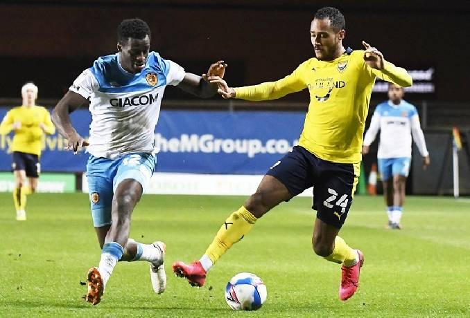 Nhận định, soi kèo Northampton vs Oxford Utd, 02h00 24/3
