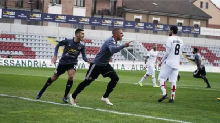 Nhận định, soi kèo Pro Vercelli vs Alessandria, 03h00 23/03