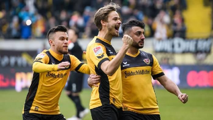 Soi kèo từ sàn châu Á Munich 1860 vs Dynamo Dresden, 01h00 ngày 23/3