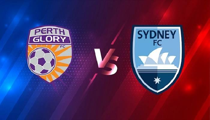 Nhận định, soi kèo Perth Glory vs Sydney FC, 17h20 24/03