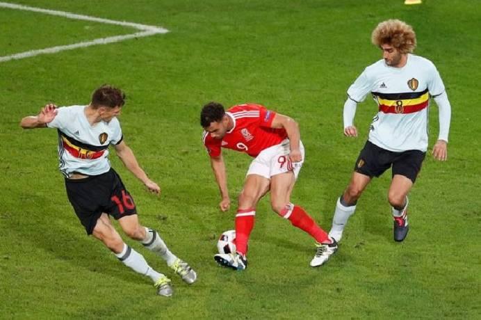 Nhận định, soi kèo Bỉ vs Wales, 02h45 25/03