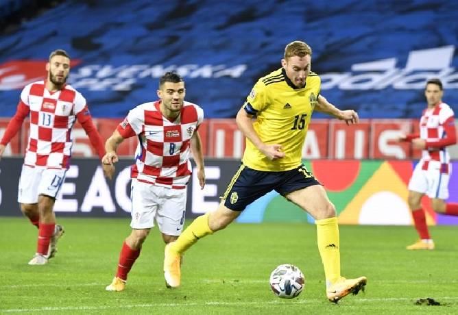 Nhận định, soi kèo Slovenia vs Croatia, 02h45 25/3