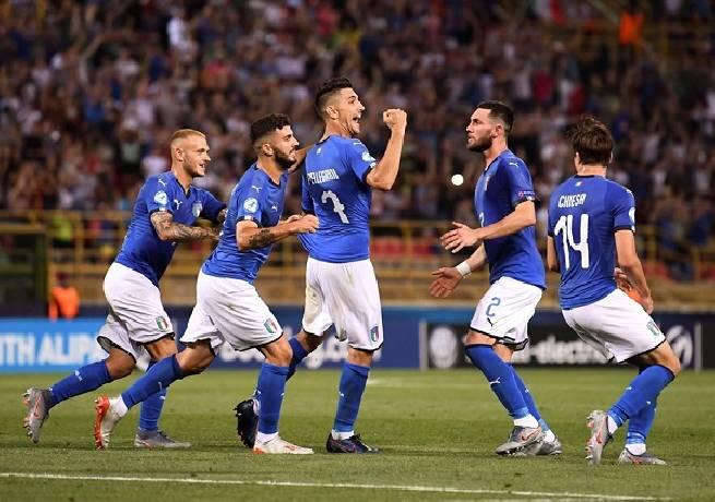 Nhận định, soi kèo U21 Séc vs U21 Italia, 00h00 25/3