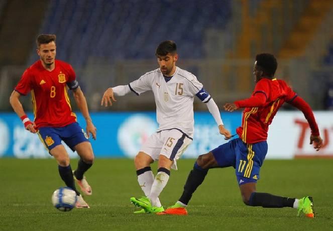 Nhận định, soi kèo U21 Slovenia vs U21 Tây Ban Nha, 00h00 25/3