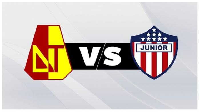 Soi kèo từ sàn châu Á Deportes Tolima vs Junior Barranquilla, 05h30 ngày 25/3