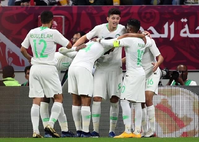 Nhận định, soi kèo Saudi Arabia vs Kuwait, 00h30 26/3