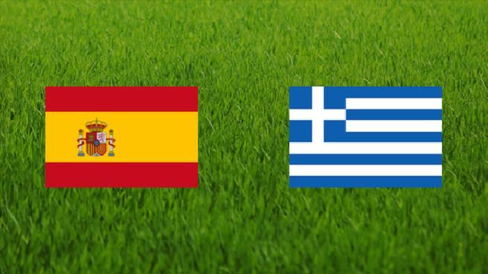 Nhận định, soi kèo Tây Ban Nha vs Hy Lạp, 02h45 26/03