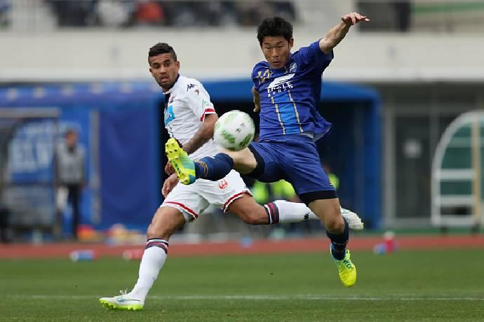 Soi kèo từ sàn châu Á Albirex Niigata vs Tokyo Verdy, 12h00 ngày 27/3