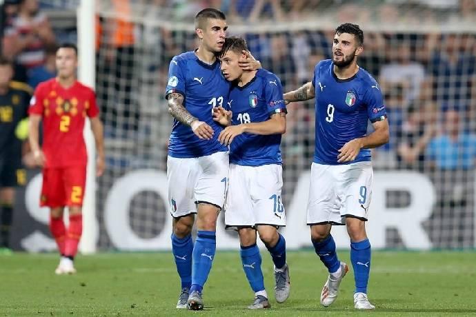 Soi kèo từ sàn châu Á U21 Tây Ban Nha vs U21 Italia, 03h00 ngày 28/3